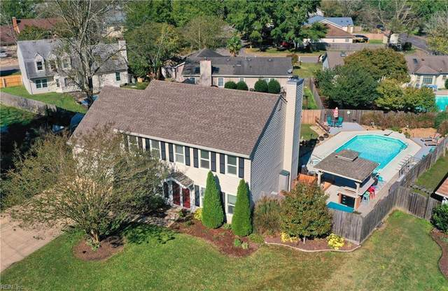 1204 Norwood Ct, Virginia Beach, VA 23454 (#10349013) :: The Kris Weaver Real Estate Team