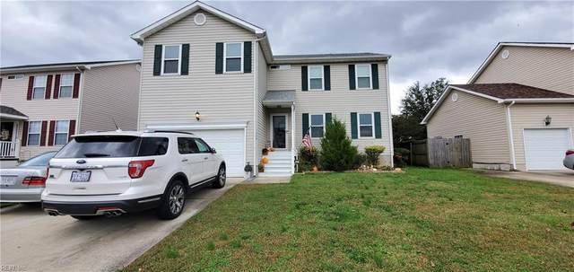 1308 Baltic St, Suffolk, VA 23434 (#10349015) :: Berkshire Hathaway HomeServices Towne Realty
