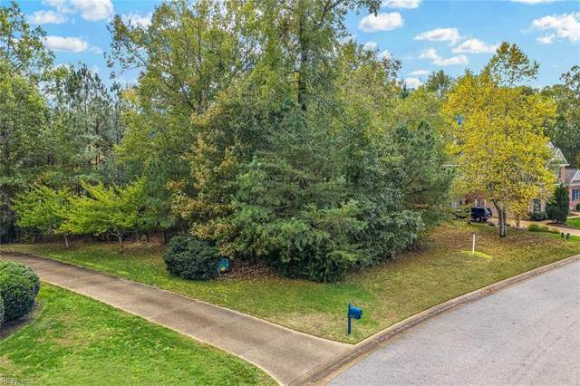 4404 Landfall Dr, James City County, VA 23185 (#10349024) :: Atlantic Sotheby's International Realty