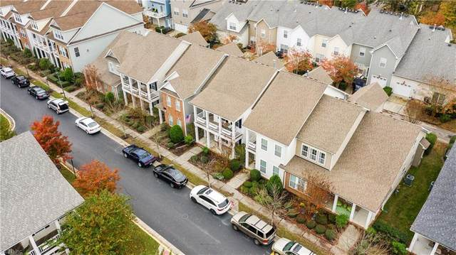 4589 Totteridge Ln, Virginia Beach, VA 23462 (#10349031) :: Atkinson Realty