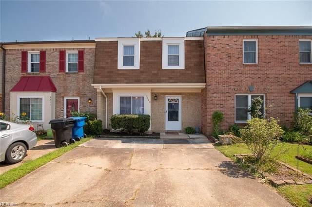 3313 Diana Lee Ct, Virginia Beach, VA 23452 (#10349041) :: The Kris Weaver Real Estate Team