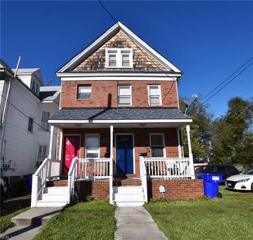 236 W 26th St, Norfolk, VA 23517 (#10349048) :: Community Partner Group