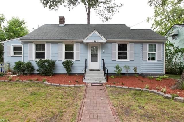 5344 Ashby St, Norfolk, VA 23502 (#10349051) :: The Kris Weaver Real Estate Team