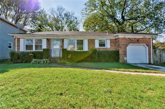 1525 Modoc Ave, Norfolk, VA 23503 (#10349059) :: Atlantic Sotheby's International Realty