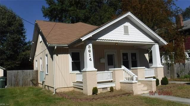 3614 Radford St, Norfolk, VA 23513 (#10349060) :: Community Partner Group