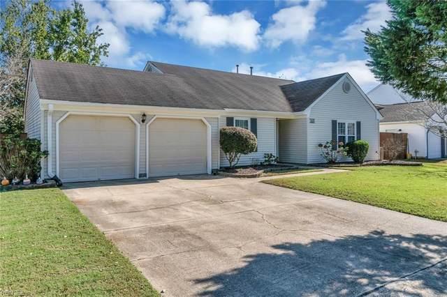 2600 Sunnyfield Ct, Virginia Beach, VA 23454 (#10349061) :: Atlantic Sotheby's International Realty