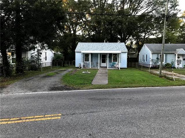 1319 Old Buckroe Rd, Hampton, VA 23663 (#10349066) :: Atlantic Sotheby's International Realty