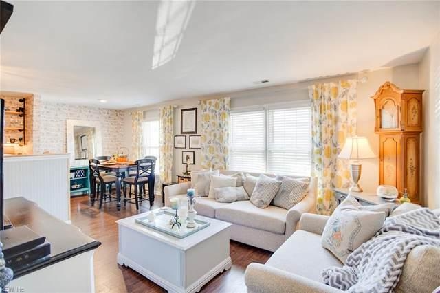 5106 Radcliff Cir, Portsmouth, VA 23703 (#10349084) :: Encompass Real Estate Solutions