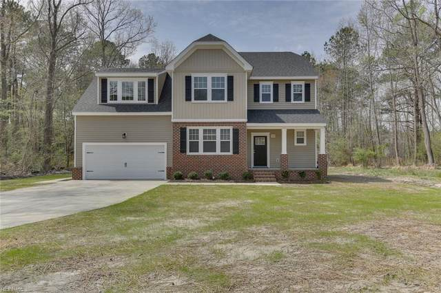 12015 Lena Rose St, Isle of Wight County, VA 23487 (#10349090) :: Rocket Real Estate