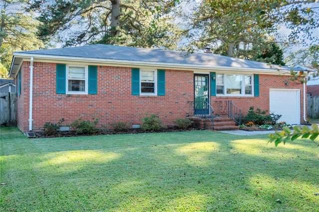 6135 Newark Ave, Norfolk, VA 23502 (#10349113) :: Rocket Real Estate
