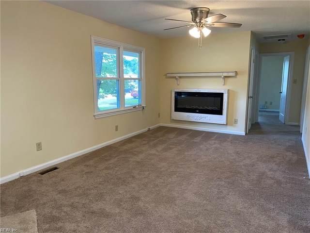9 Tallwood Dr, Hampton, VA 23666 (#10349121) :: Encompass Real Estate Solutions