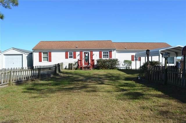 164 Simpson Ln, Currituck County, NC 27917 (#10349135) :: Avalon Real Estate