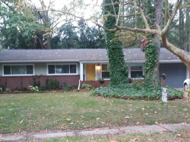 3711 Garfield Ave, Norfolk, VA 23502 (#10349137) :: Encompass Real Estate Solutions