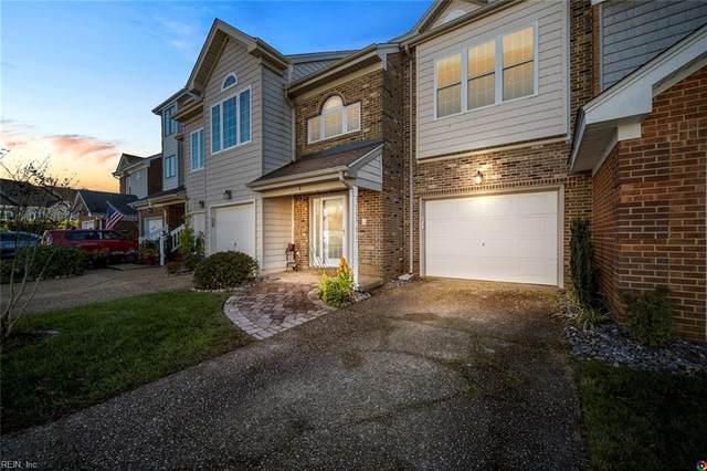 4 Mizzen Cir #3, Hampton, VA 23664 (#10349138) :: Rocket Real Estate
