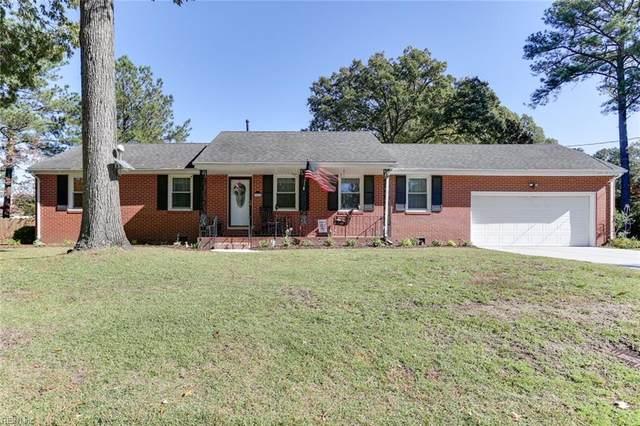 3128 Biscayne Dr, Chesapeake, VA 23321 (#10349145) :: Rocket Real Estate