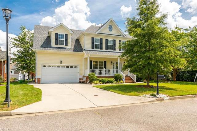 524 Bells Hollow Ct, Chesapeake, VA 23322 (#10349156) :: Rocket Real Estate