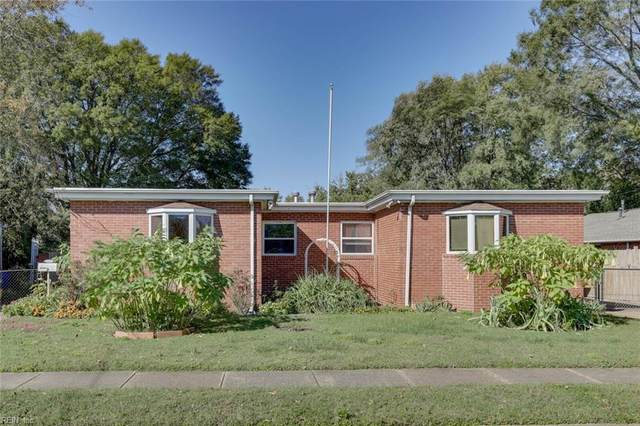 9411 Peachtree St, Norfolk, VA 23503 (#10349160) :: Verian Realty