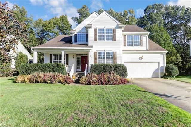 307 Mary Bierbauer Way, York County, VA 23693 (#10349166) :: Encompass Real Estate Solutions