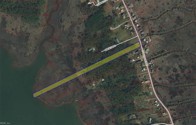 Lot 1 Poquoson Ave, Poquoson, VA 23662 (#10349190) :: Abbitt Realty Co.
