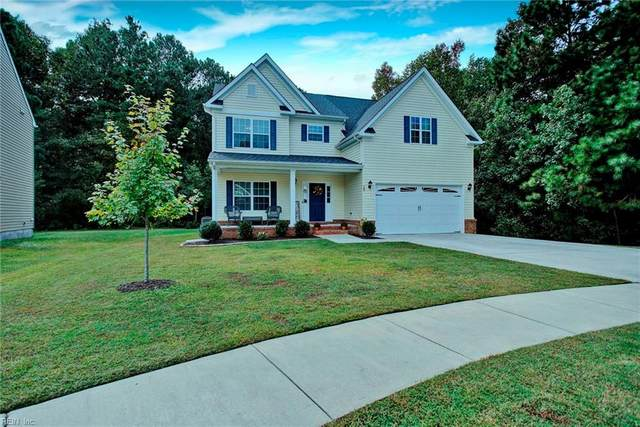 15 Firefly Ln, Hampton, VA 23666 (#10349205) :: Gold Team VA