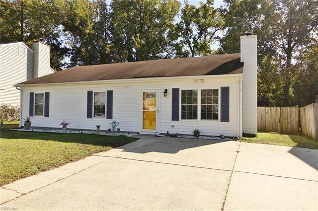 669 Trails Ln, Newport News, VA 23608 (#10349207) :: Berkshire Hathaway HomeServices Towne Realty