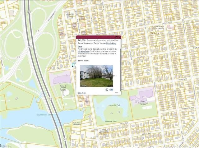 1337 Perry St, Chesapeake, VA 23324 (#10349215) :: The Kris Weaver Real Estate Team