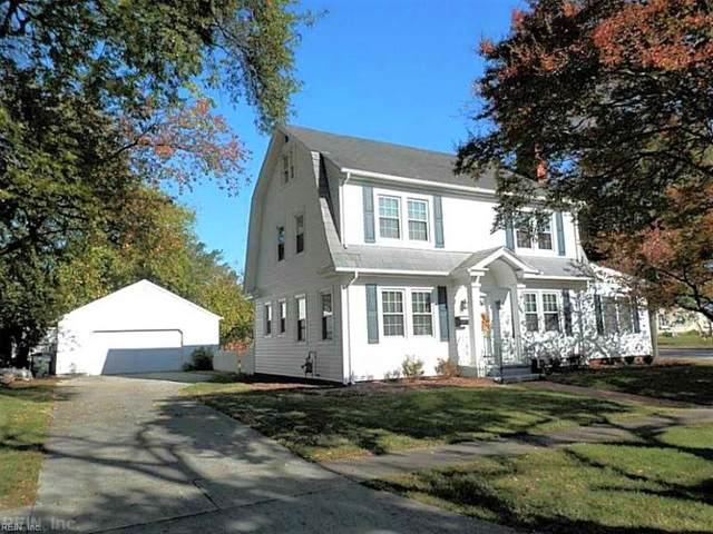 1202 Rockbridge Ave, Norfolk, VA 23508 (#10349232) :: Atkinson Realty