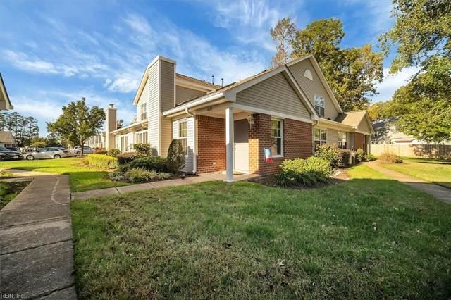 1603 Orchard Grove Dr, Chesapeake, VA 23320 (#10349233) :: Gold Team VA