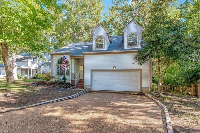 261 Seasons Trl, Newport News, VA 23602 (#10349239) :: Rocket Real Estate
