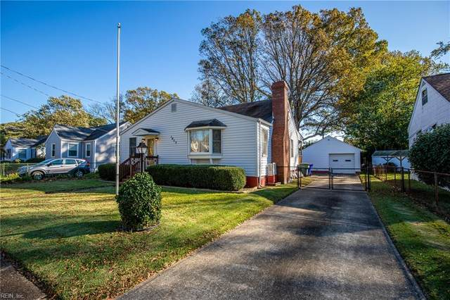 1053 Creamer Rd, Norfolk, VA 23503 (#10349247) :: Avalon Real Estate