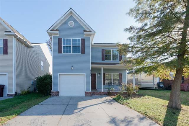 1611 Cullen Ave, Chesapeake, VA 23324 (#10349252) :: Berkshire Hathaway HomeServices Towne Realty