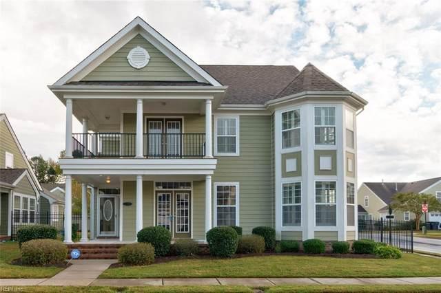 5589 Memorial Dr #77, Virginia Beach, VA 23455 (#10349253) :: Avalon Real Estate