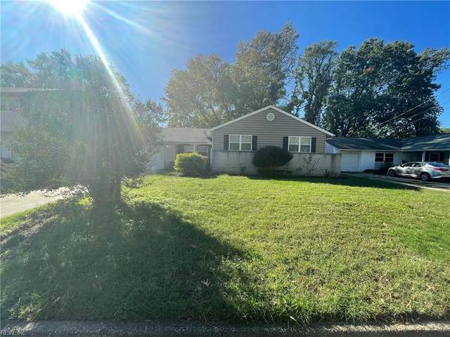 220 Breckinridge Ct, Hampton, VA 23666 (#10349260) :: Encompass Real Estate Solutions