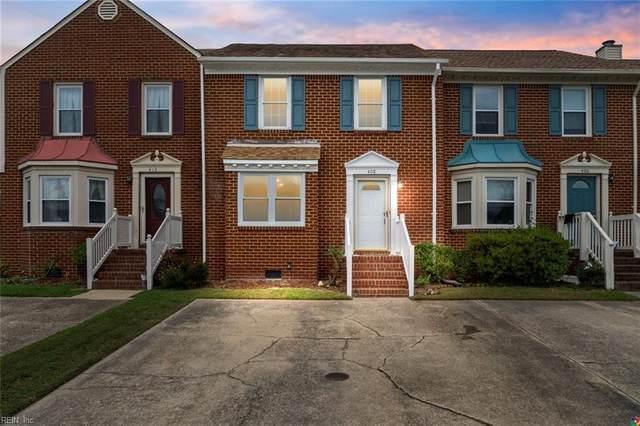 408 San Roman Dr, Chesapeake, VA 23322 (#10349288) :: Rocket Real Estate