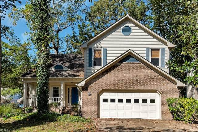 836 Hardwood Dr, Chesapeake, VA 23320 (#10349290) :: Crescas Real Estate