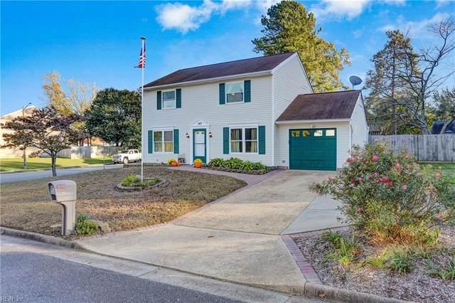 142 Fenwood Cres, Newport News, VA 23608 (#10349294) :: Austin James Realty LLC