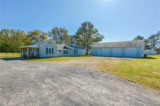 132 Mill Ln, Suffolk, VA 23438 (#10349304) :: Berkshire Hathaway HomeServices Towne Realty