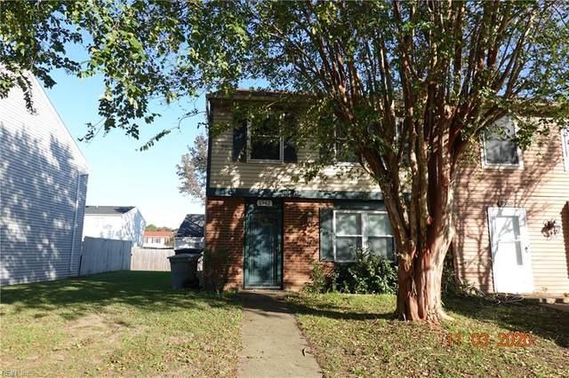 1342 Vanasse Ct, Hampton, VA 23666 (#10349317) :: Berkshire Hathaway HomeServices Towne Realty