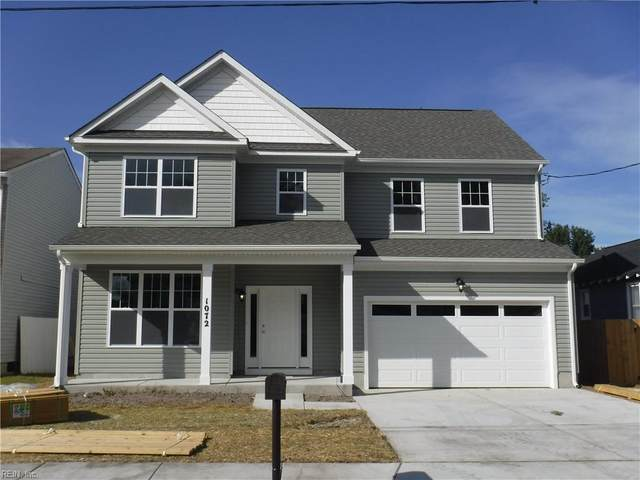 1072 Kane St, Norfolk, VA 23513 (#10349320) :: Rocket Real Estate