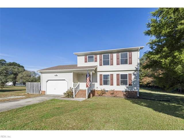 2314 Indian Trl, Suffolk, VA 23434 (#10349324) :: Abbitt Realty Co.