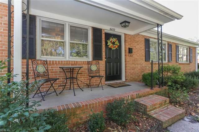 4410 Colonial Ave, Norfolk, VA 23508 (#10349326) :: Kristie Weaver, REALTOR