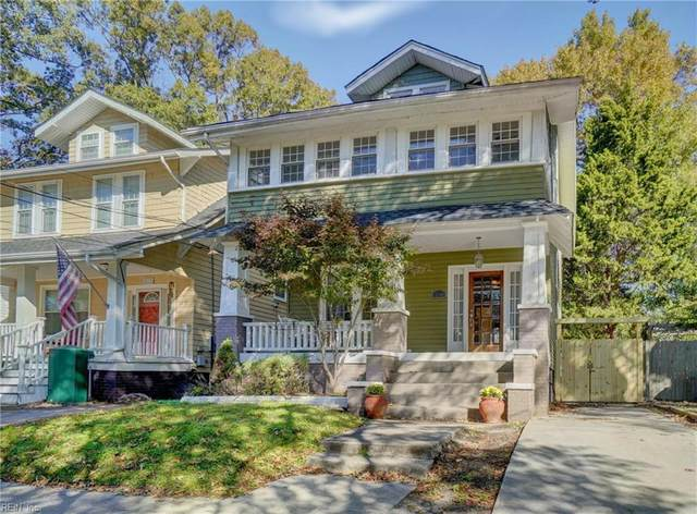 510 Maryland Ave, Norfolk, VA 23508 (#10349357) :: Abbitt Realty Co.