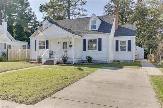 10 Albemarle St, Portsmouth, VA 23707 (#10349358) :: The Kris Weaver Real Estate Team