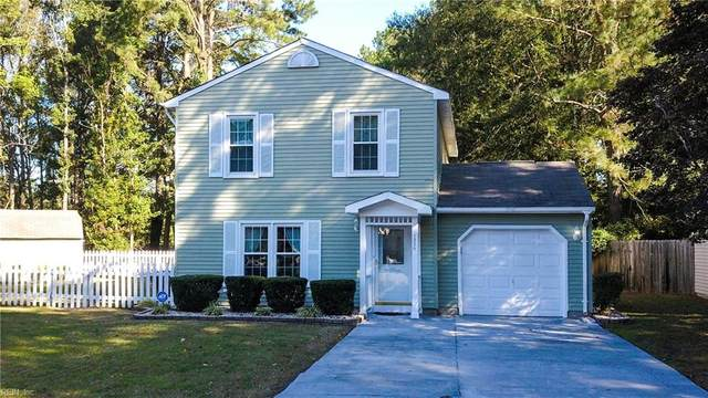 1226 Welles Ct, Chesapeake, VA 23320 (#10349364) :: Crescas Real Estate