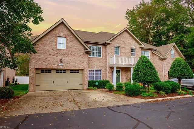 1044 Horton Pl, Virginia Beach, VA 23454 (#10349379) :: The Kris Weaver Real Estate Team