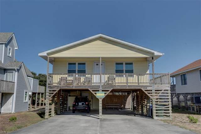 2511 S Wrightsville Ave, Dare County, NC 27959 (#10349386) :: Atlantic Sotheby's International Realty