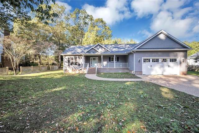 2840 Decatur Dr, Gloucester County, VA 23072 (#10349400) :: RE/MAX Central Realty