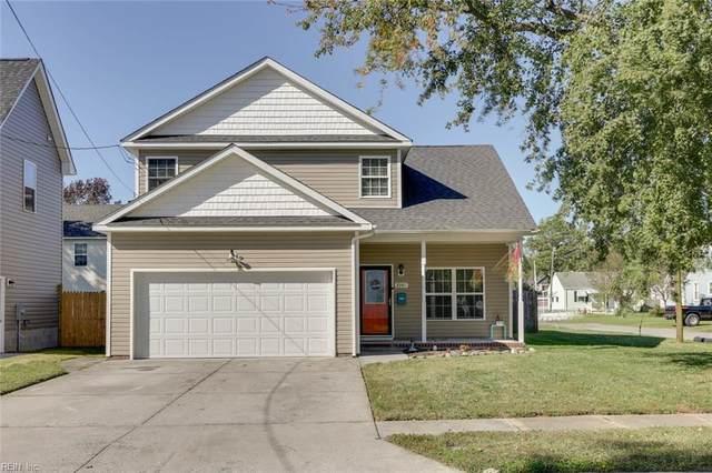 3341 Argonne Ave, Norfolk, VA 23509 (#10349416) :: Avalon Real Estate