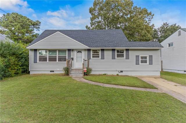 5380 Roslyn Dr, Norfolk, VA 23502 (#10349445) :: Rocket Real Estate