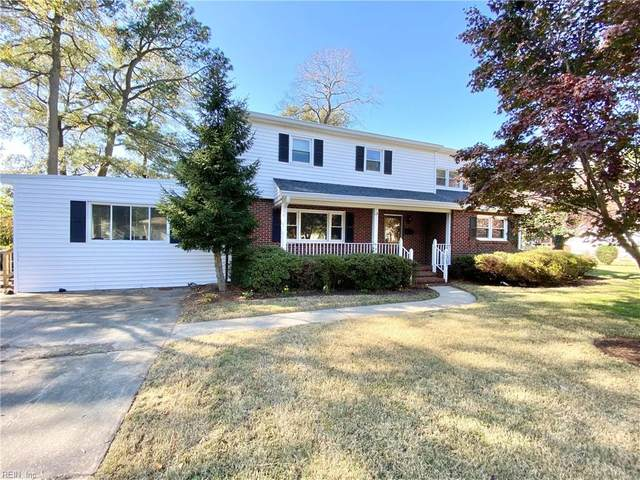 1367 Ray St, Norfolk, VA 23502 (#10349464) :: Berkshire Hathaway HomeServices Towne Realty